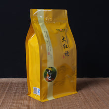 Load image into Gallery viewer, 5A Top China Big Red Robe Oolong Tea the Original Green Food Wuyi Rougui Tea For Health Care Lose Weight