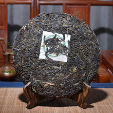 Load image into Gallery viewer, Made in 2009 Raw Puer Tea 357g Chinese Yunnan Puerh Healthy Weight loss Tea Beauty Prevent Arteriosclerosis Pu er Puerh Tea Food