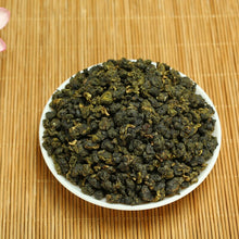 Load image into Gallery viewer, 2020 5A Taiwan High Mountains Jin Xuan Milk Oolong Tea For Health Care Dongding Oolong Tea Green Food With Milk Flavor