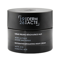 Open image in slideshow, RESTORATIVE EXFOLIATING NIGHT CREAM