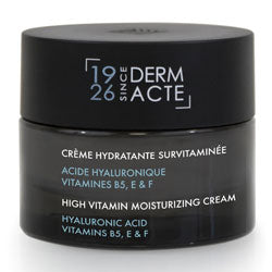 Open image in slideshow, HIGH VITAMIN MOISTURIZING CREAM