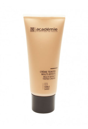 Open image in slideshow, Multi-effect Tinted Cream SAND 03