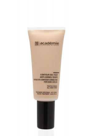 Open image in slideshow, Tinted Eye Contour Corrector For Dark Circles