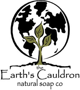 The Earth's Cauldron