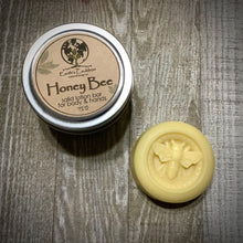 Load image into Gallery viewer, Honey Bee Soap & Lotion Gift Set
