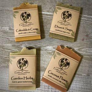Soap End Bundle Sample Pack ~ Try our Soaps!