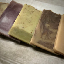 Load image into Gallery viewer, Soap End Bundle Sample Pack ~ Try our Soaps!