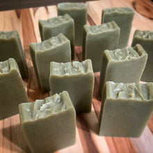 Load image into Gallery viewer, Avocado & Clay ~ Organic Avocado Soap