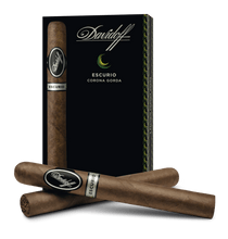 Load image into Gallery viewer, Davidoff - Escurio - Lone Wolf Cigar Company