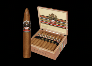 Ashton Cabinet Selection - Lone Wolf Cigar Company