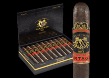 Load image into Gallery viewer, Partagas Black Label - Lone Wolf Cigar Company