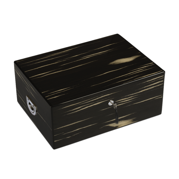 Diamond Crown - The Mozart Humidor - Lone Wolf Cigar Company