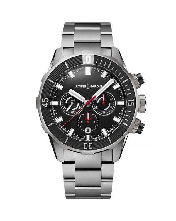 DIVER CHRONOGRAPH 44 MM