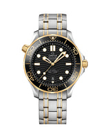 SEAMASTER 300M CO‑AXIAL MASTER CHRONOMETER