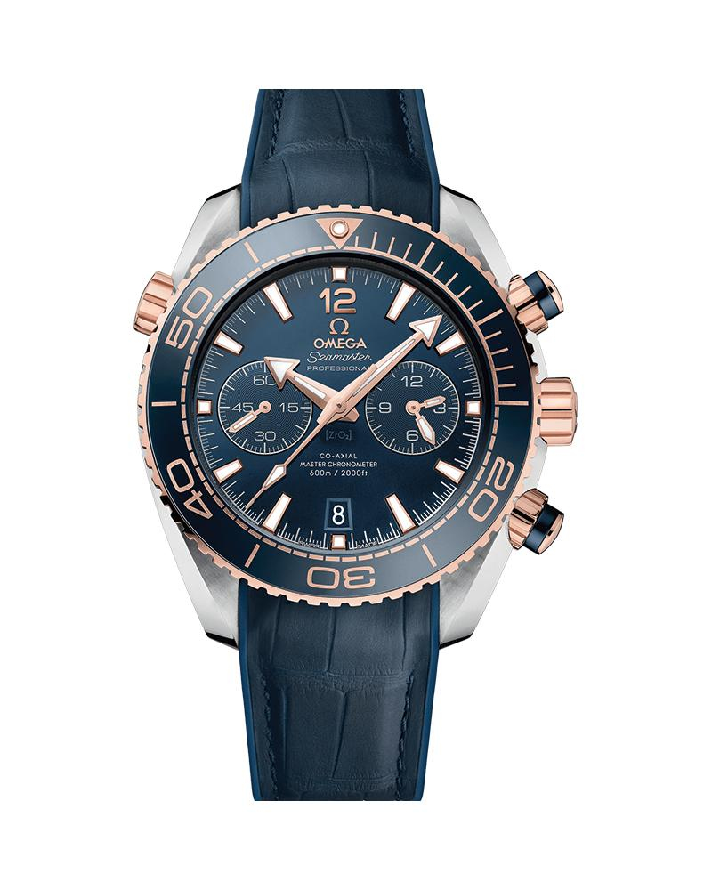 OMEGA CO_AXIAL MASTER CHRONOMETER CHRONOGRAPH