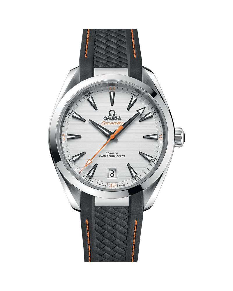 OMEGA CO_AXIAL MASTER CHRONOMETER