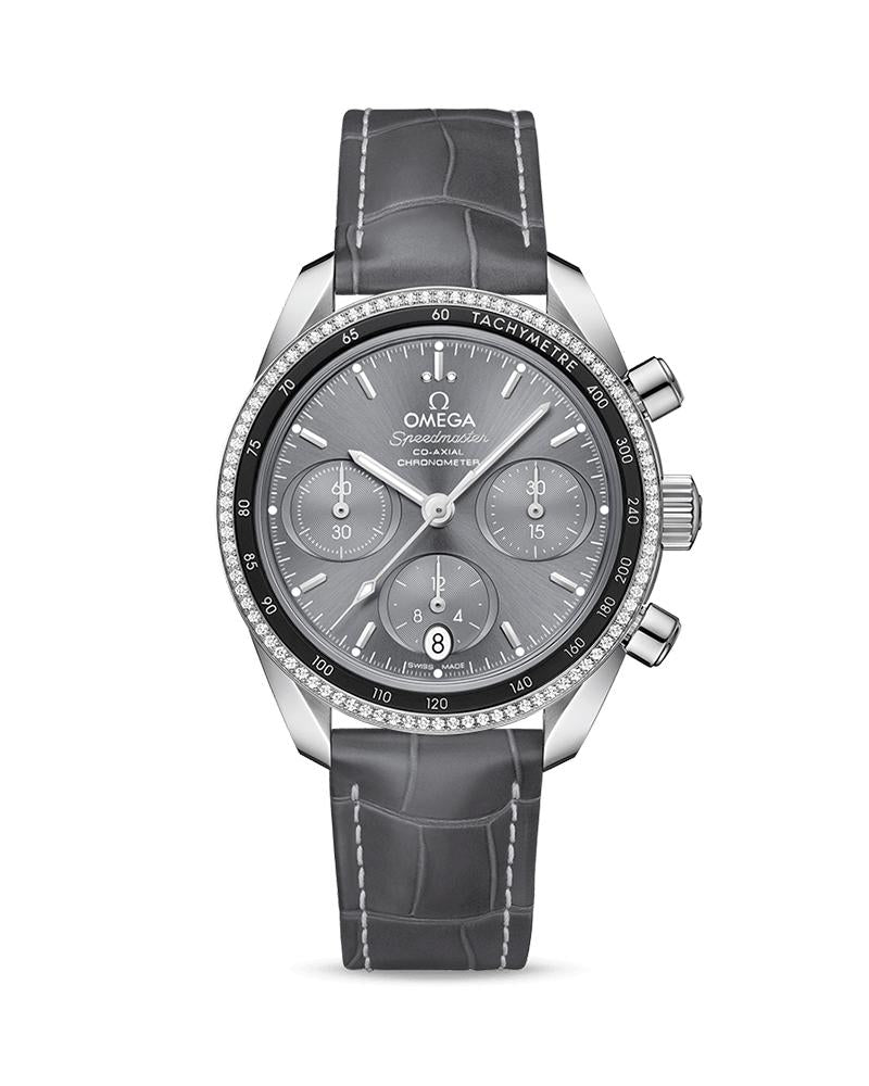 SPEEDMASTER 38 