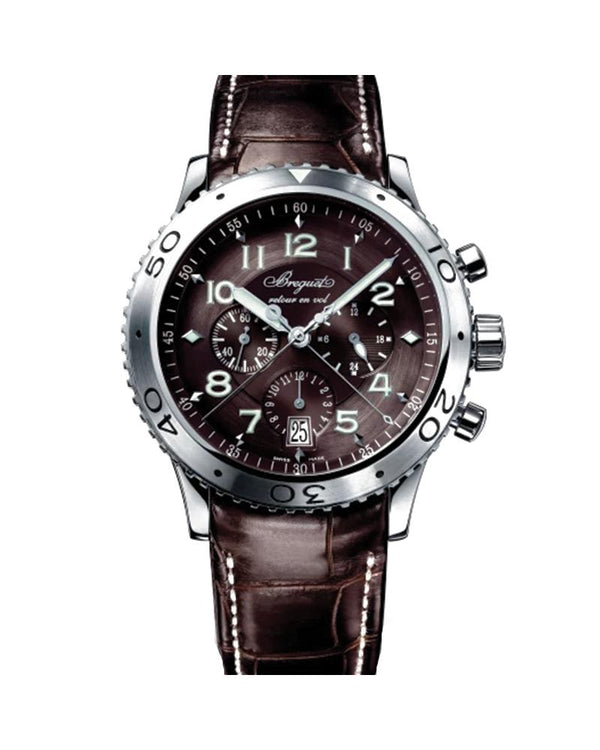 FLYBACK CHRONO