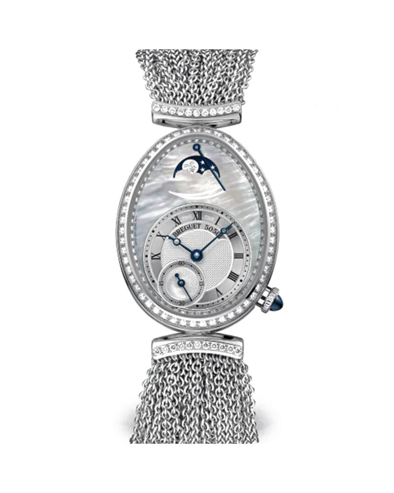 REINE DE NAPLES MOONPHASE