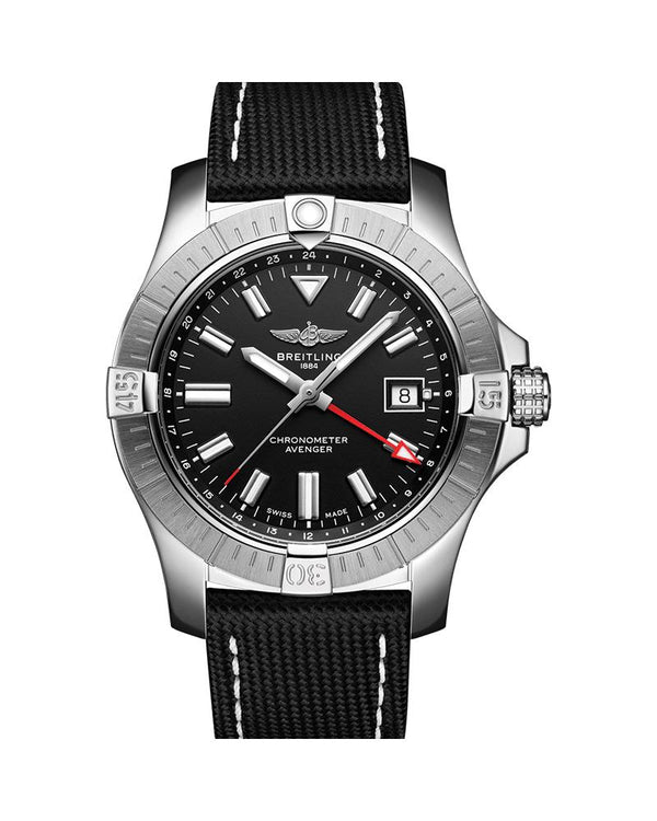 AVENGER AUTOMATIC GMT 43