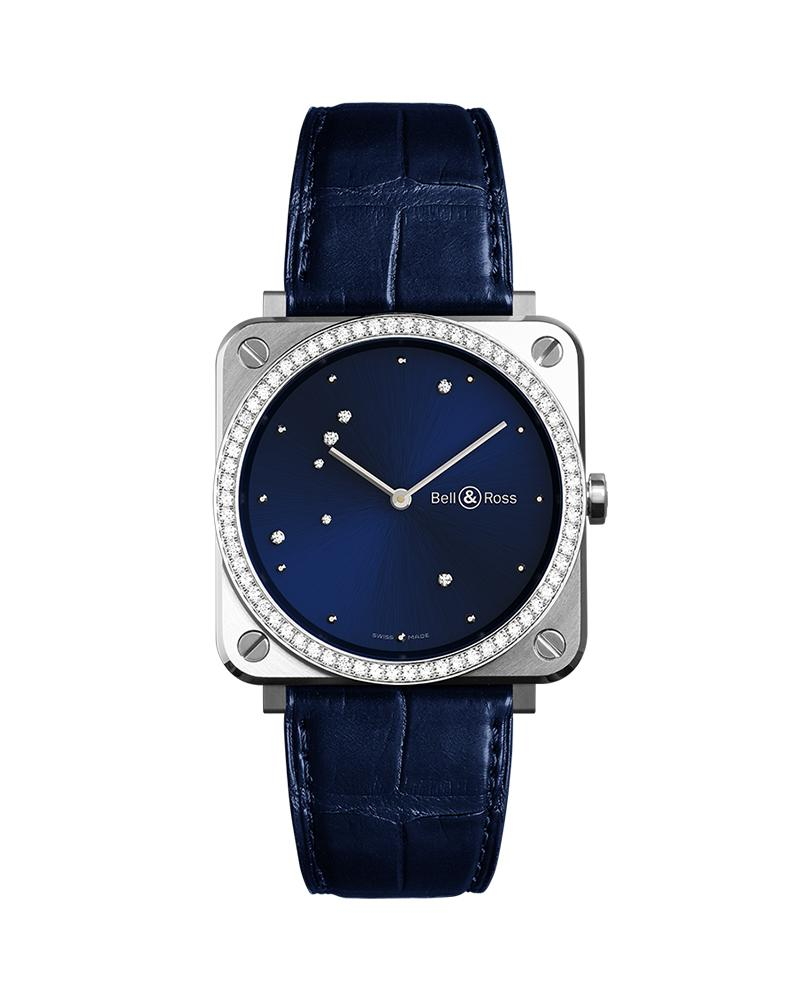 BR S BLUE DIAMOND EAGLE DIAMONDS