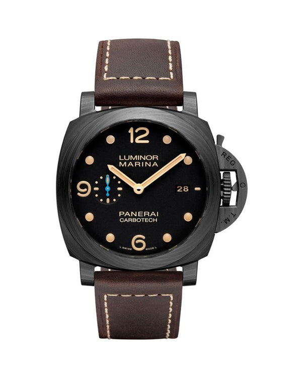 PANERAI LUMINOR MARINA CARBOTECH