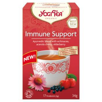Yogi Tea Immune Support 17Bgs