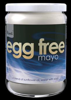 Plamil Plain Egg-Free Mayonnaise