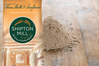 Shipton Mill 3 Malts & Sunflower Brown Flour