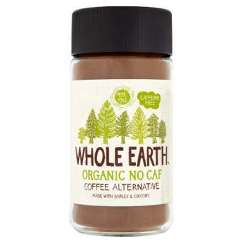 Whole Earth Nocaf 100g