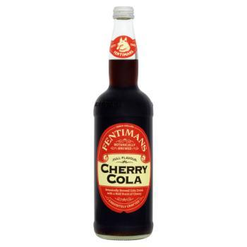 Fentimans Cherry Cola - Large 750ml