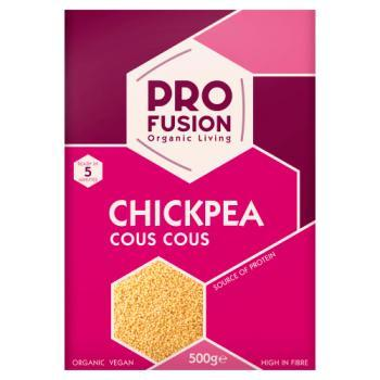 Profusion Chickpea Cous Cous 500g