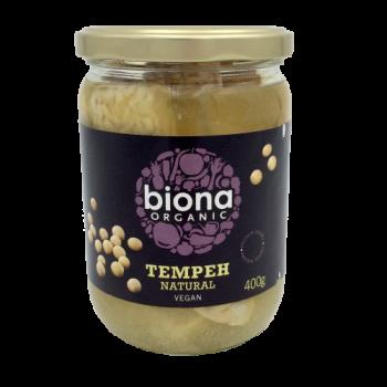 Biona Tempeh - 175g Drained Weight