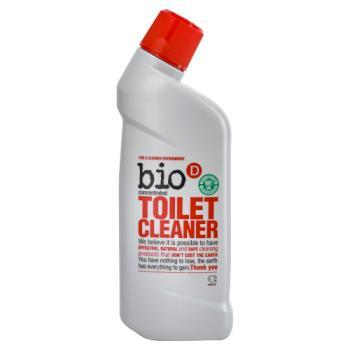 Bio-D Toilet Cleaner - With Nozzle