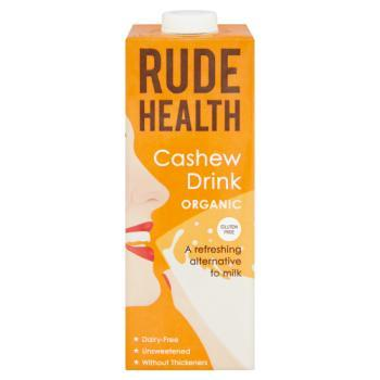 Rude Health Cashew Drink