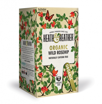 Heath And Heather Rosehip