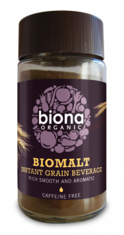 Biona Biomalt - Instant Grain Coffee Substitute
