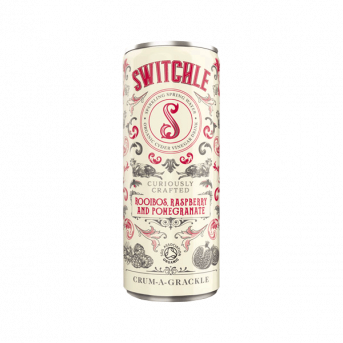 Switchle Rooibos Raspberry Pomegranate 250ml