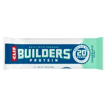 Clif Chocolate Mint Builder'S Bar 68g