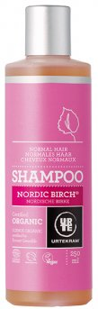 Urtekram Nordic Birch Shampoo Normal Hair