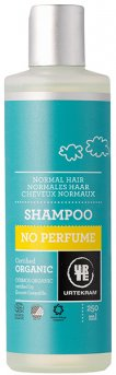 Urtekram Shampoo - No Perfume - Normal Hair