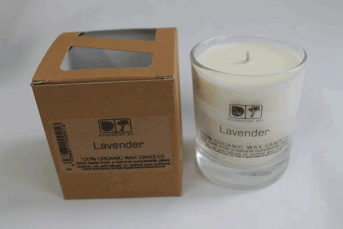Heaven Scent Lavender Votive 9Cl Candle