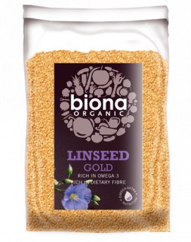 Biona Linseed Gold