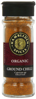Hambleden Ground Chilli