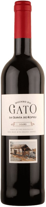 Moinho do Gato Douro (75cl)