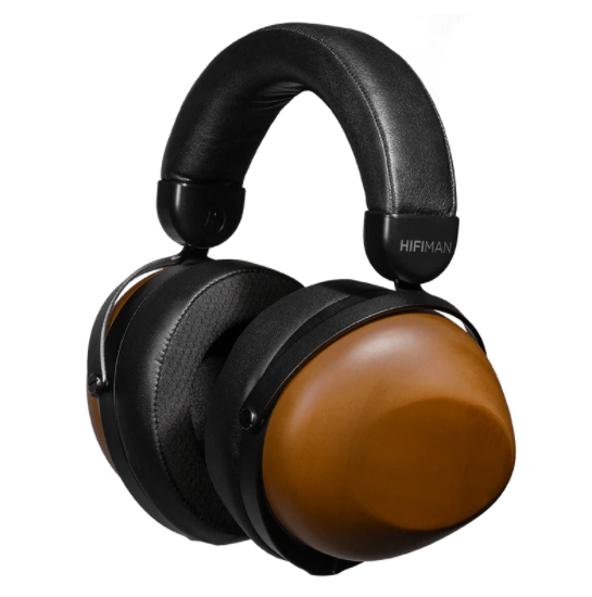 HiFiMan HE-R10P Closed-Back Planar Magnetic Headphones