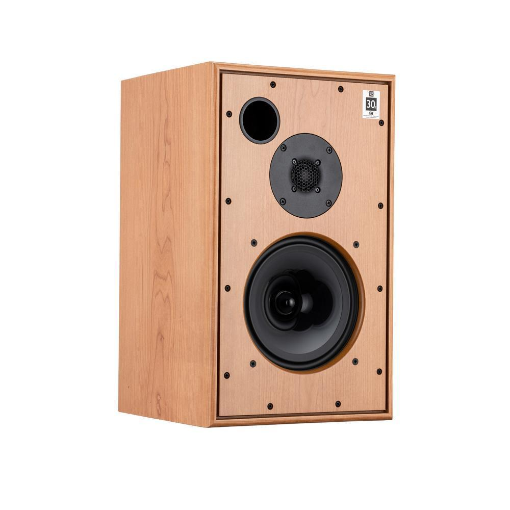 New For 2020 — The Harbeth 30.2 XD Speakers