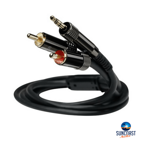 Why High-Quality Audio Cables Matter