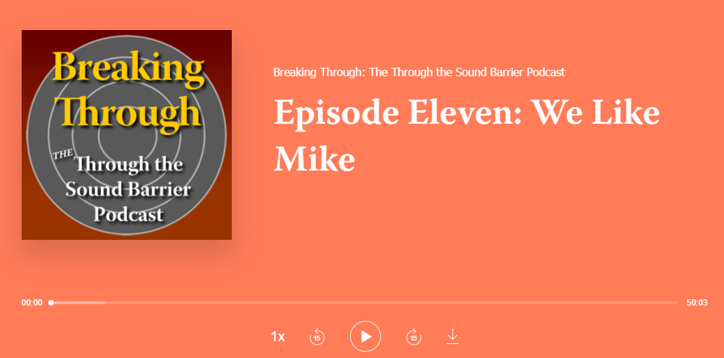 "Mike Bovaird on Jim Smith's ""Breaking Through"" Podcast"
