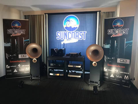 high end audio florida